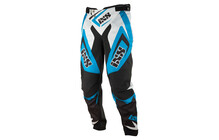 IXS Senda Man Pants blue